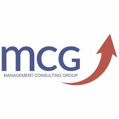 Логотип - Менеджмент Консалтинг Груп