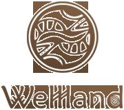 Логотип - Готельно-ресторанний комплекс Wellland