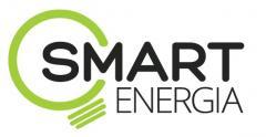 Логотип - Smart Energia (Смарт Енергія), інтернет-магазин електротехніки