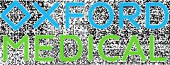 Логотип - Медичний центр Оксфорд Медікал у Львові