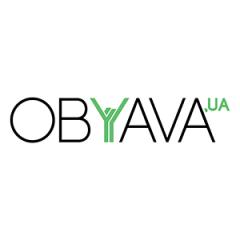 Логотип - Дошка оголошень Львова - OBYAVA.ua