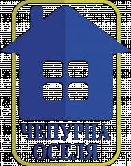 Логотип - Чепурна оселя, клінінгові послуги