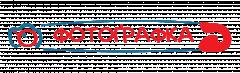 Логотип - Фотостудія Фотоґрафка
