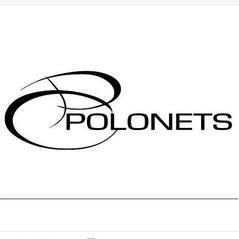 Логотип - Дизайн-студія Оксани Полонець