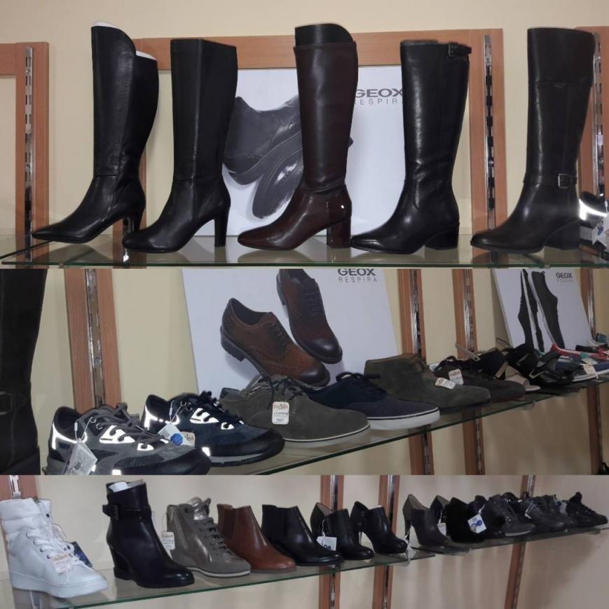 Нове поступлення осіннього взуття від Caprice! - Жіноче та чоловіче ... 5029321e35e2d