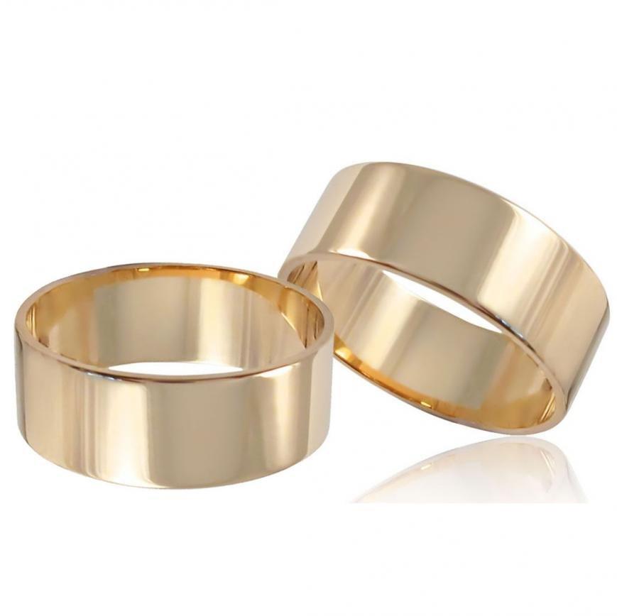 Обручки на замовлення з Вашого золота 0af00f5e0bfb3