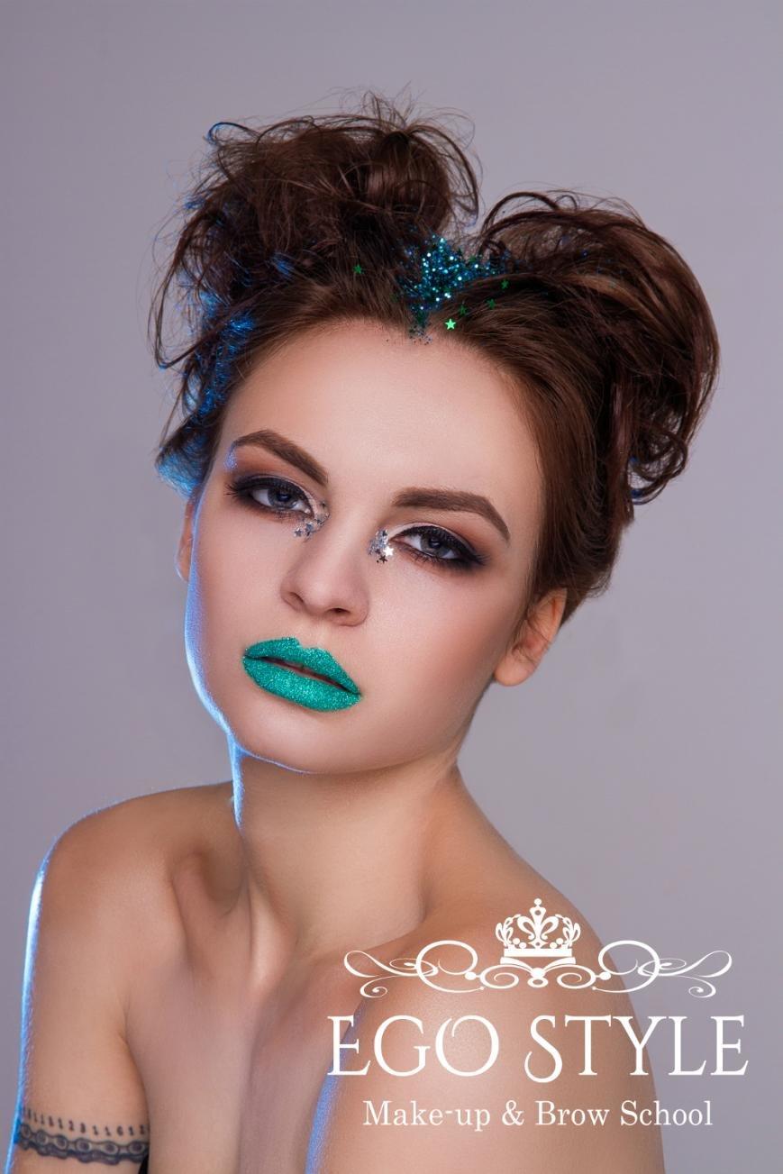 Basic Classic Makeup, фото-2