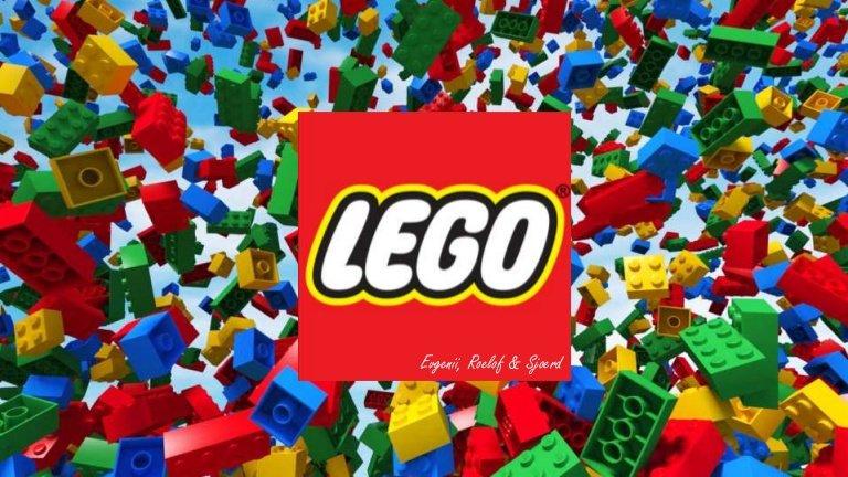 LEGO, фото-1