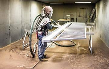 Очищення металу, фото-1