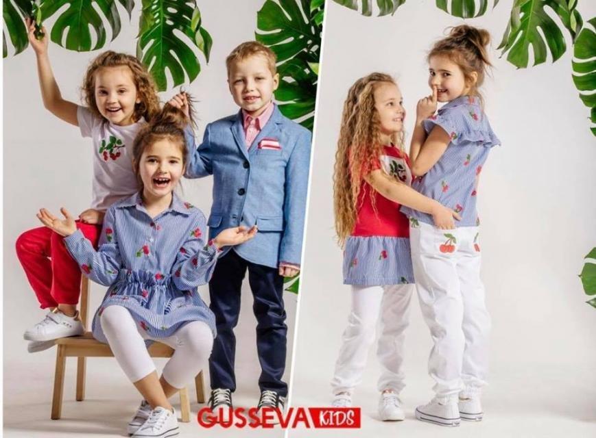 Дитячий одяг Gusseva Kids - Дизайн - Ательє Олени Гусєвої на 032.ua 6293061c40d4e