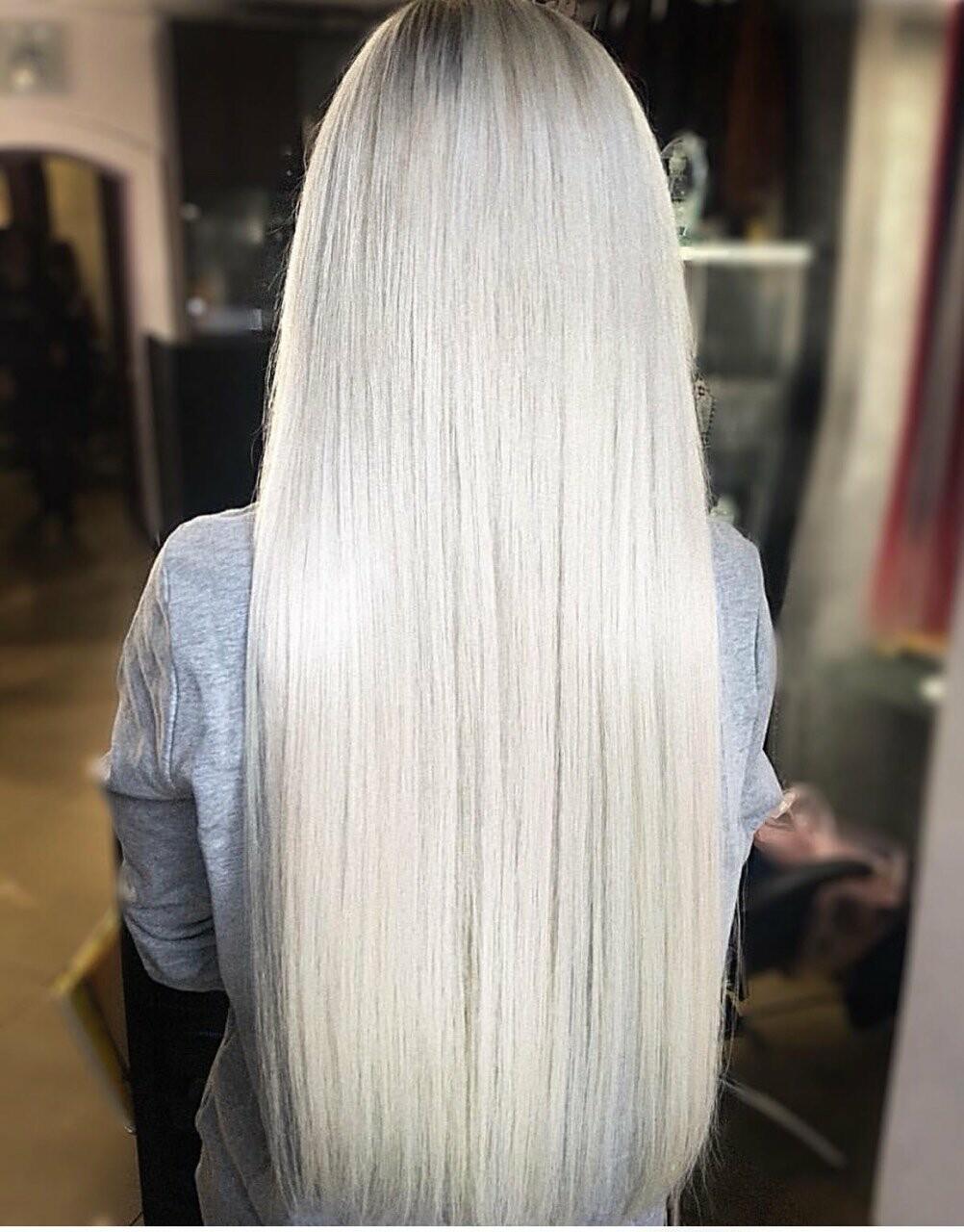 Професійне навчання по нарощенню волосся у студії Ілони Демків, фото-2