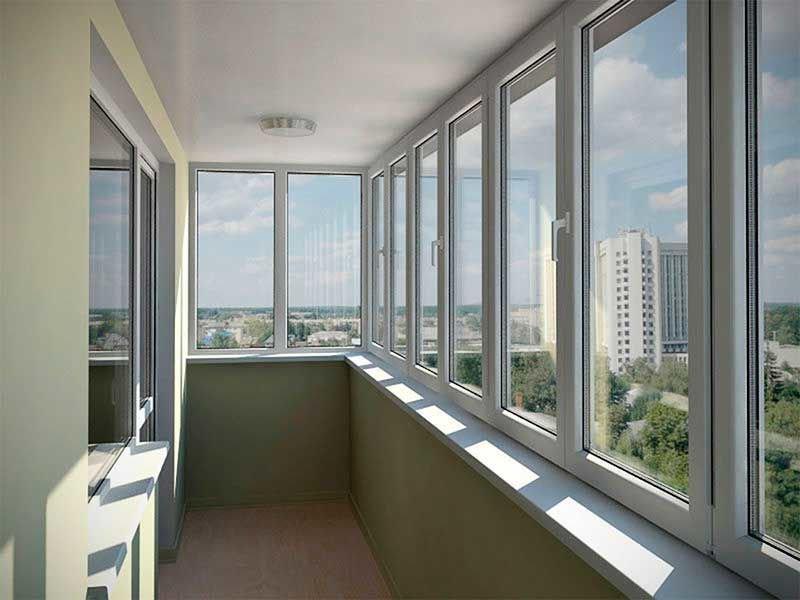 Балкони Іванців, фото-1
