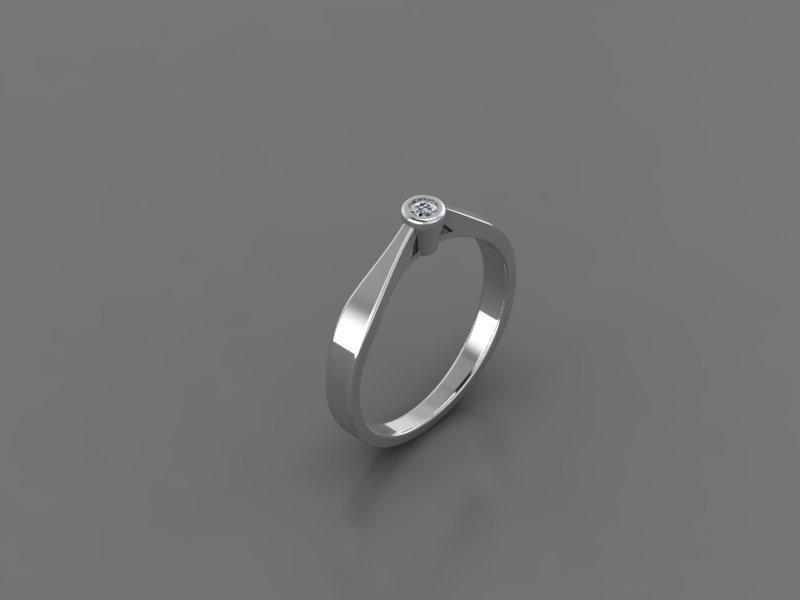 Ювелірні вироби з діамантами на замовлення, фото-1