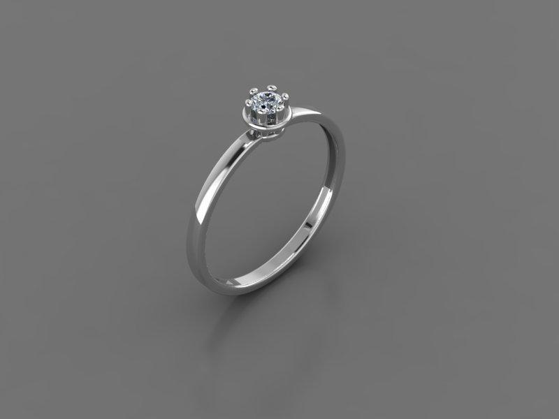 Ювелірні вироби з діамантами на замовлення, фото-2