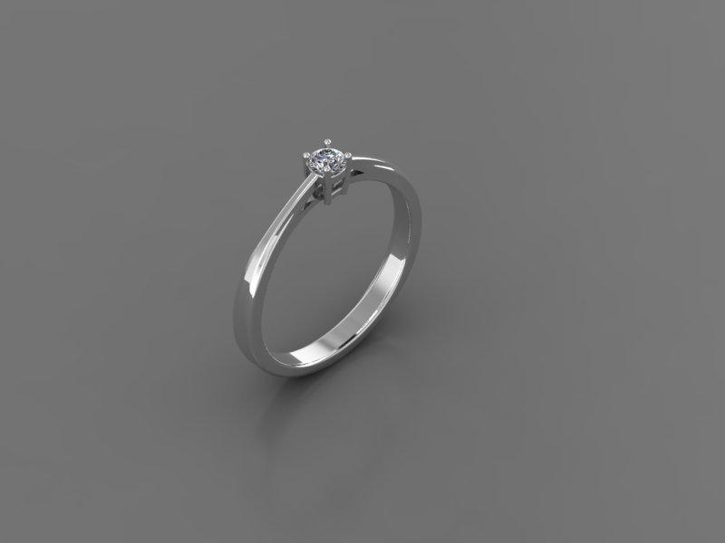 Ювелірні вироби з діамантами на замовлення, фото-3