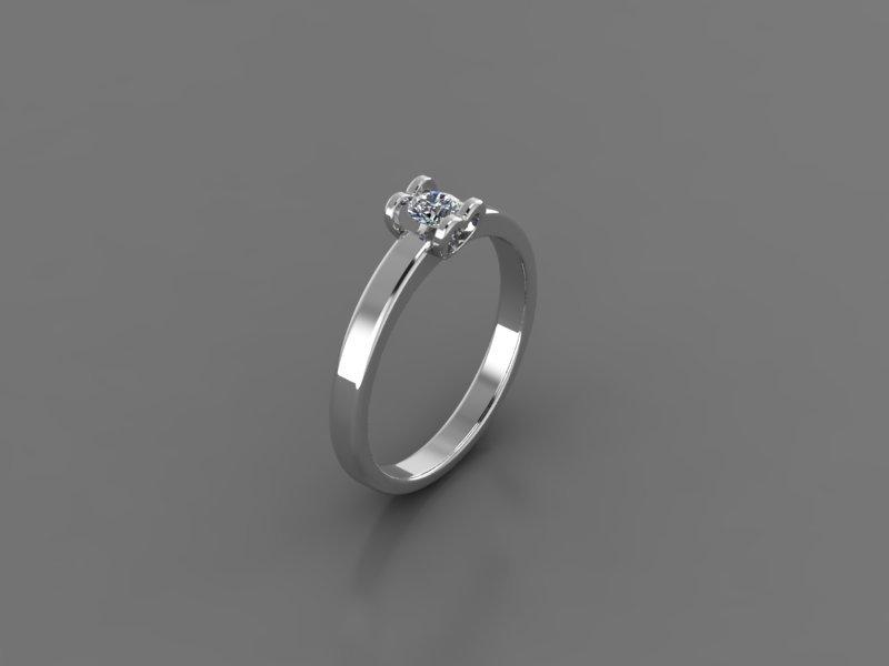 Ювелірні вироби з діамантами на замовлення, фото-4