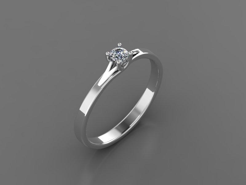 Ювелірні вироби з діамантами на замовлення, фото-5