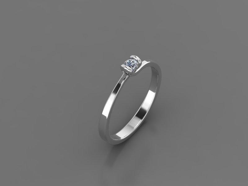 Ювелірні вироби з діамантами на замовлення, фото-7