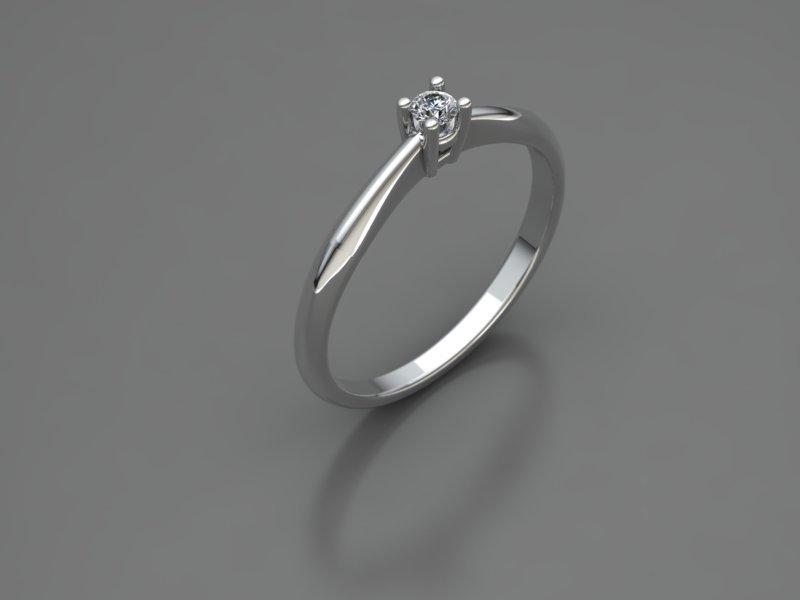 Ювелірні вироби з діамантами на замовлення, фото-11