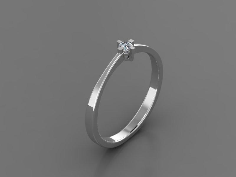 Ювелірні вироби з діамантами на замовлення, фото-13