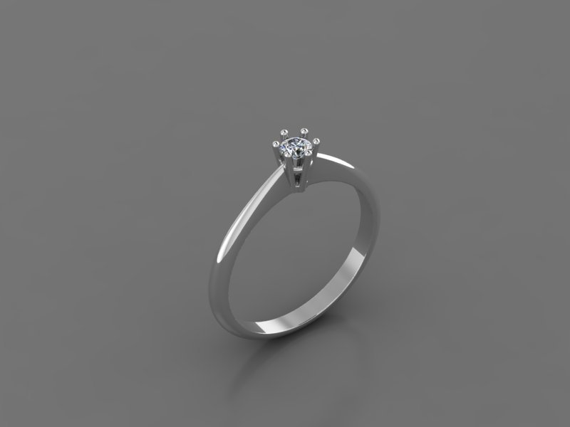 Ювелірні вироби з діамантами на замовлення, фото-14