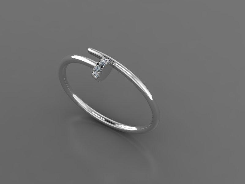 Ювелірні вироби з діамантами на замовлення, фото-16