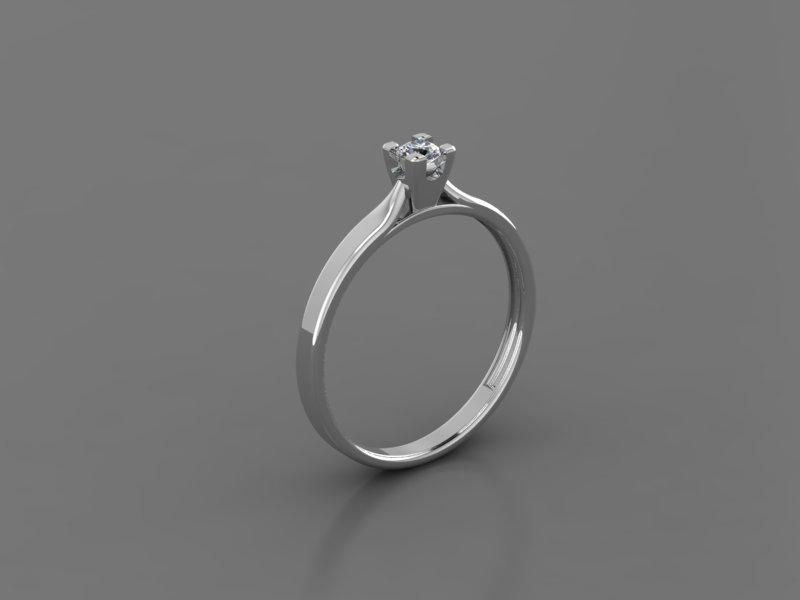 Ювелірні вироби з діамантами на замовлення, фото-20