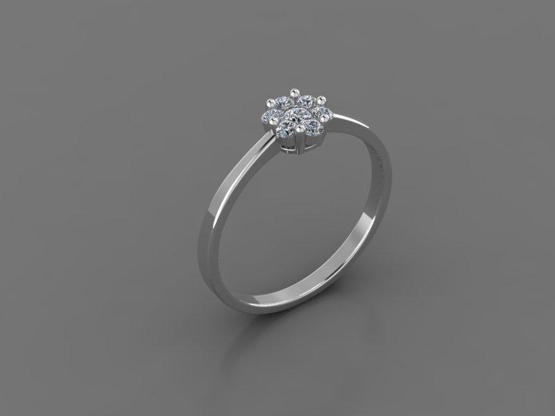 Ювелірні вироби з діамантами на замовлення, фото-23