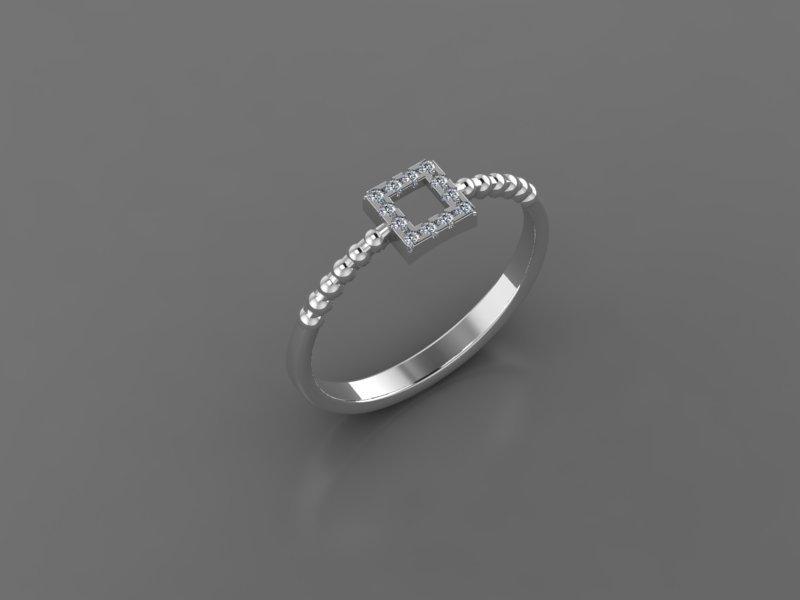 Ювелірні вироби з діамантами на замовлення, фото-35