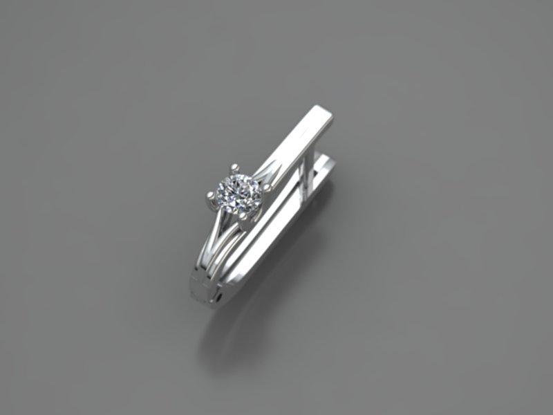 Ювелірні вироби з діамантами на замовлення, фото-41