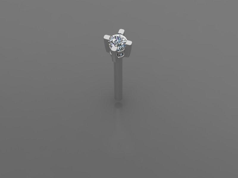 Ювелірні вироби з діамантами на замовлення, фото-51