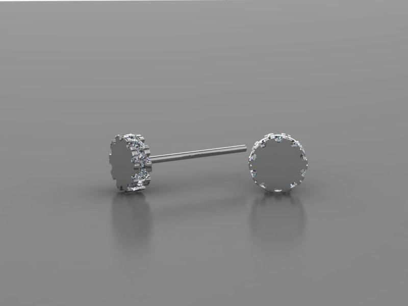 Ювелірні вироби з діамантами на замовлення, фото-54