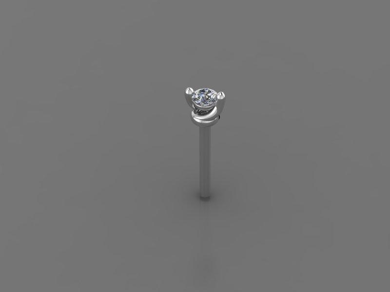 Ювелірні вироби з діамантами на замовлення, фото-56