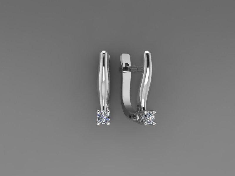 Ювелірні вироби з діамантами на замовлення, фото-57