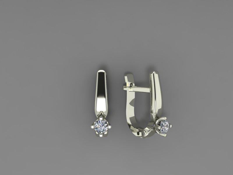Ювелірні вироби з діамантами на замовлення, фото-62