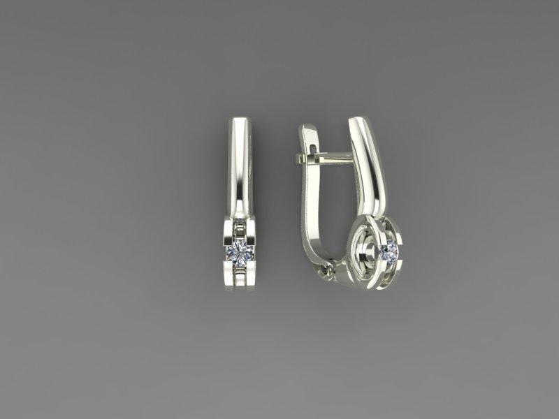 Ювелірні вироби з діамантами на замовлення, фото-63