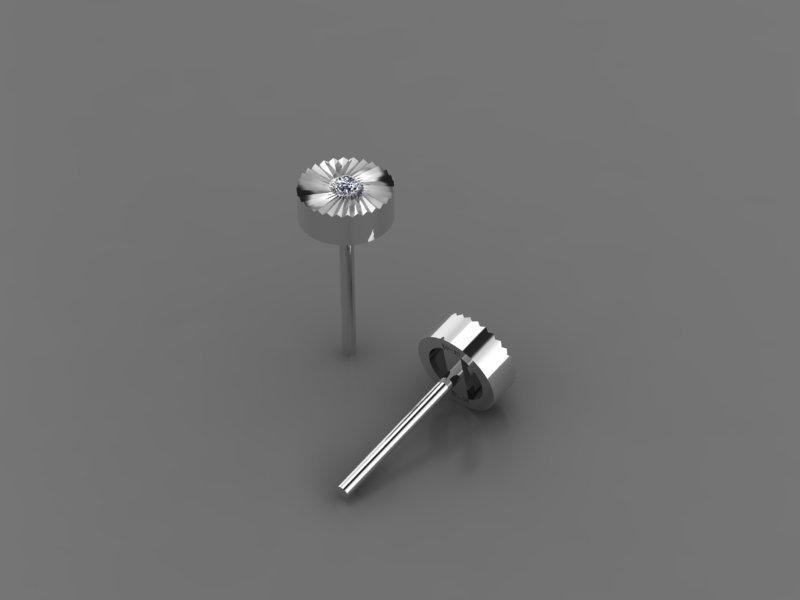 Ювелірні вироби з діамантами на замовлення, фото-69