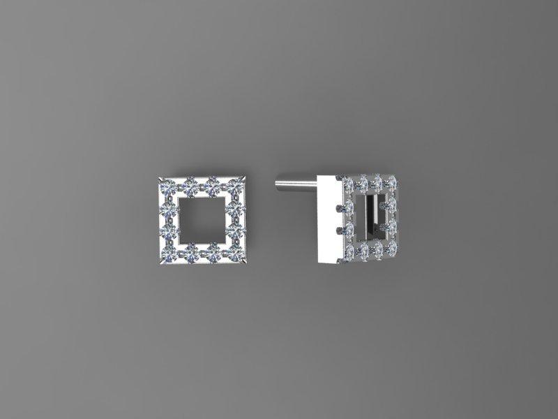 Ювелірні вироби з діамантами на замовлення, фото-73