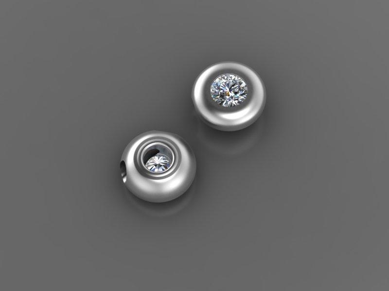 Ювелірні вироби з діамантами на замовлення, фото-81
