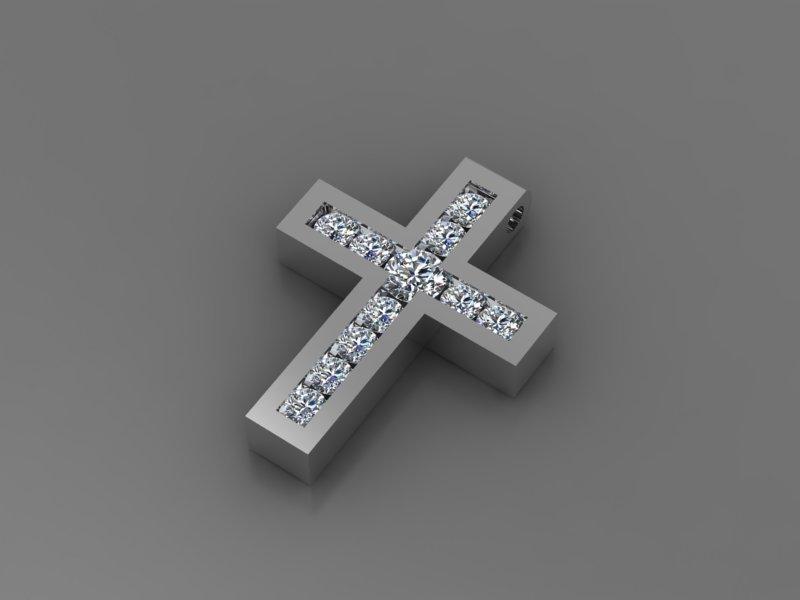 Ювелірні вироби з діамантами на замовлення, фото-80