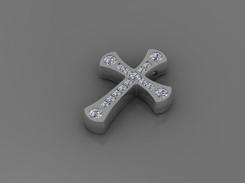 Ювелірні вироби з діамантами на замовлення, фото-79