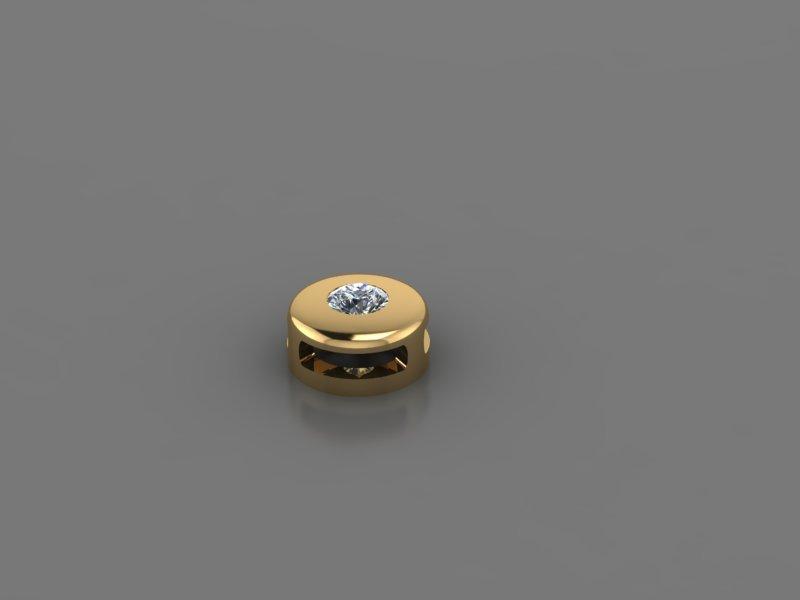 Ювелірні вироби з діамантами на замовлення, фото-84