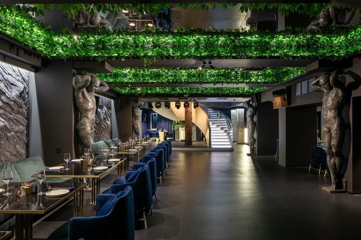 5 ексклюзивних залів CLOUD no.7 Panorama, фото-3