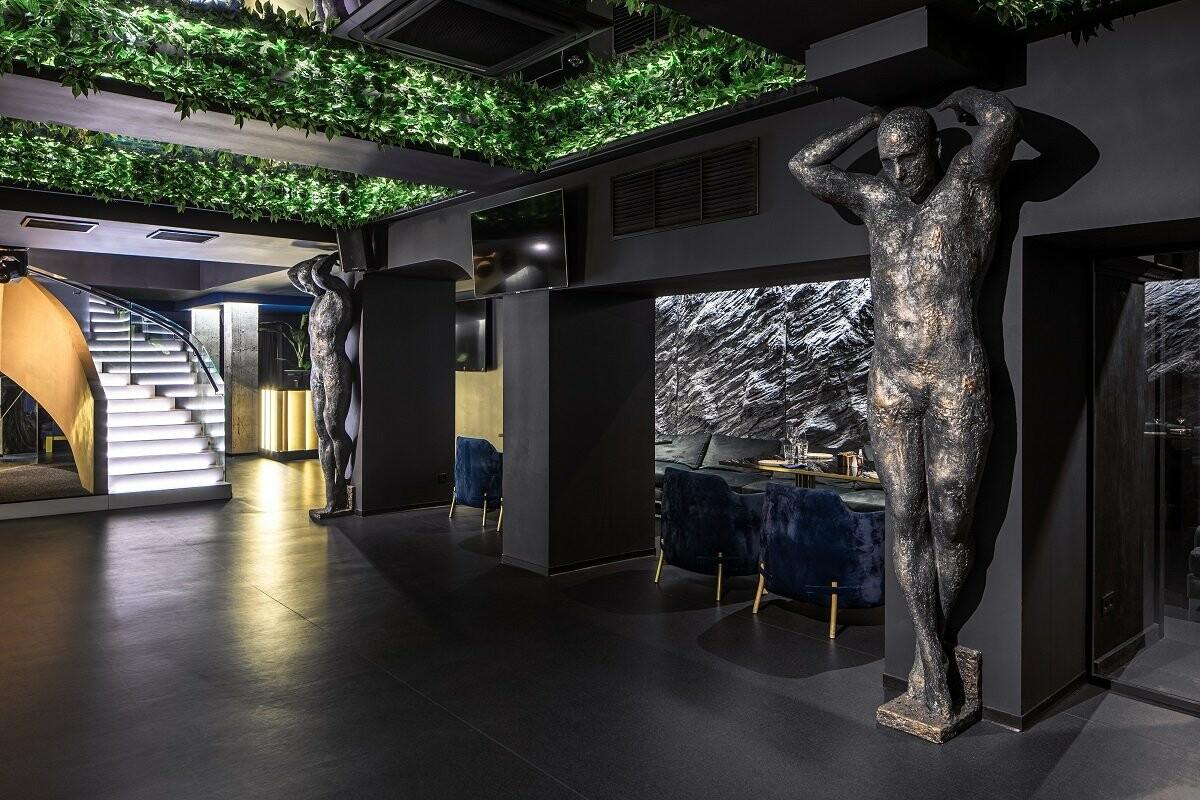 5 ексклюзивних залів CLOUD no.7 Panorama, фото-1