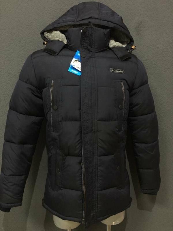 Зимова чоловіча куртка Columbia -30 морозу на хуторі. - Оголошення ... 46df65a7dfb43