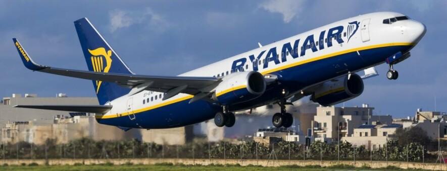 Авіаквитки зі Львова від 10 євро  Ryanair оголосив розпродаж. Де придбати -  032.ua 00bb3ab19ac33