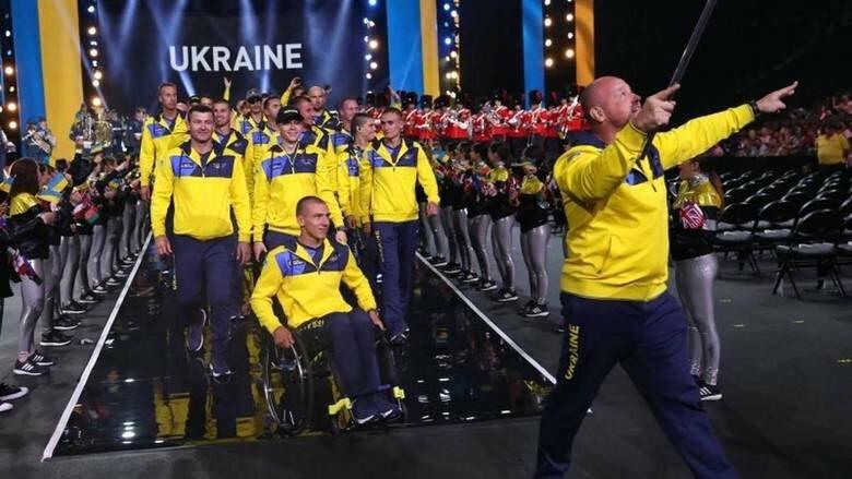 У Львові відбудеться відбір до національної команди на Ігри Нескорених 2020