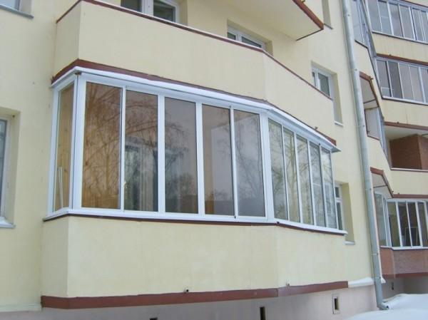 Как построить балкон на первом этаже?, фото-1
