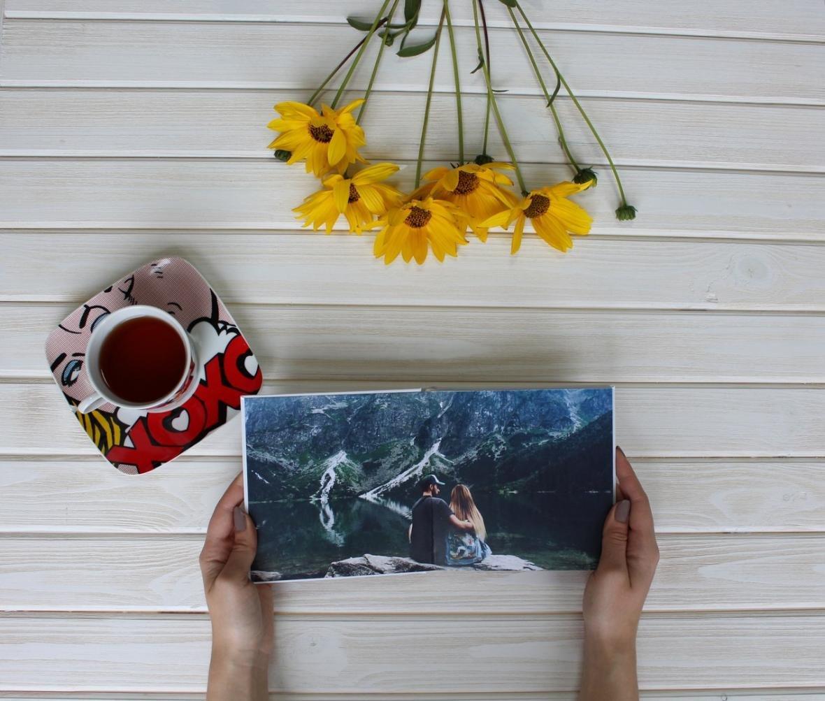 Найкращий подарунок - книга спогадів (ВІДЕО), фото-2