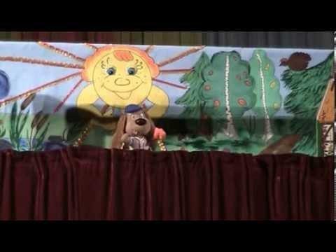 Життя - театр: що покажуть театри у Львові на вихідних для дітей (ФОТО), фото-3, Фото: YouTube